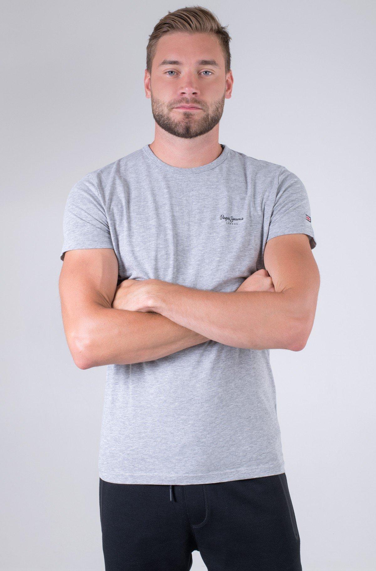 Marškinėliai ORIGINAL BASIC 3/PM506153-full-1