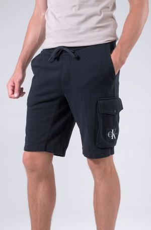 Shorts MONOGRAM BADGE HWK SHORT-1