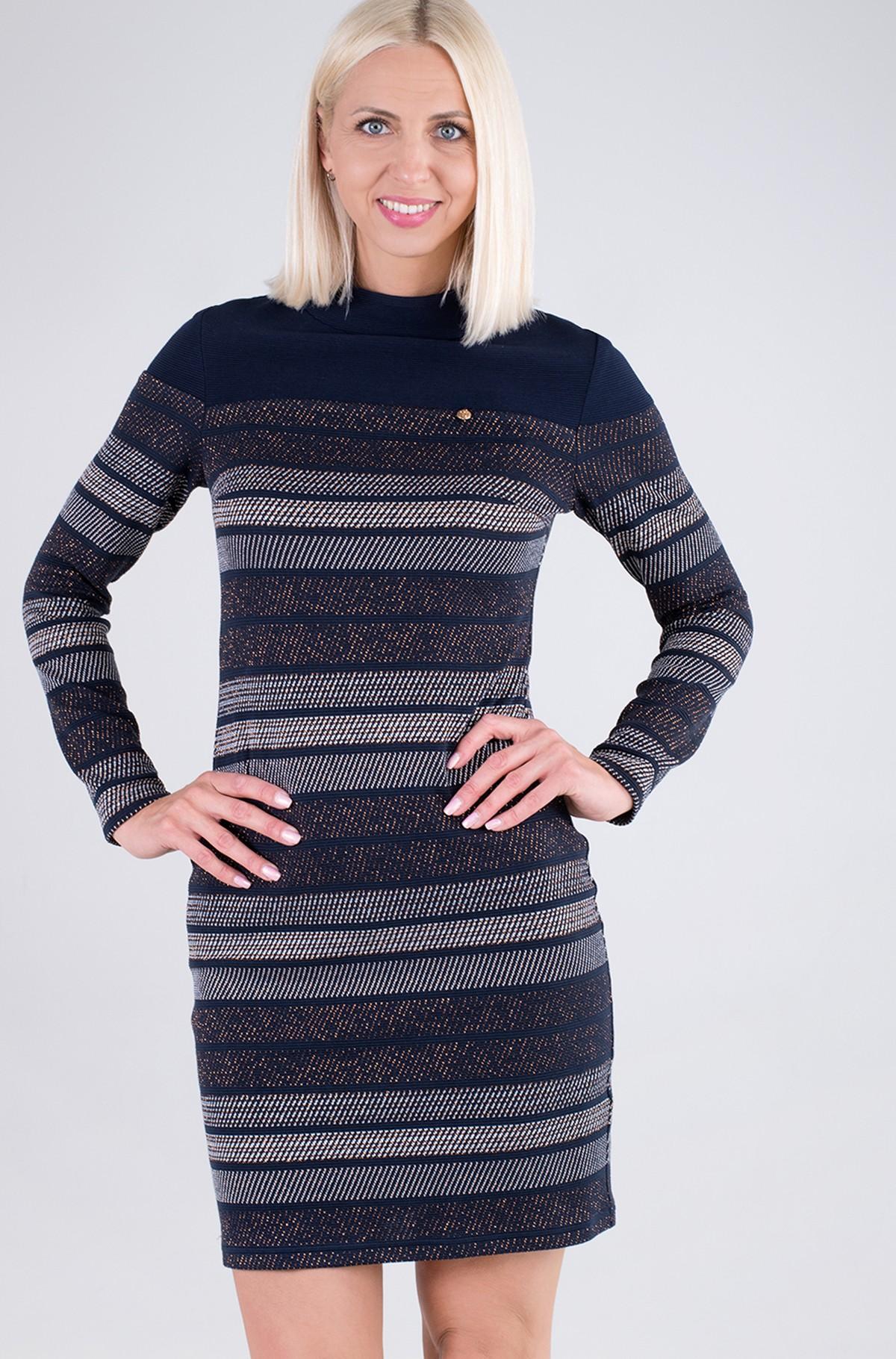 Jõulukollektsiooni kleit Ruta-full-1