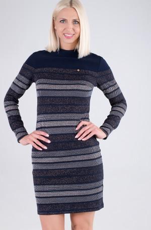 Jõulukollektsiooni kleit Ruta-1