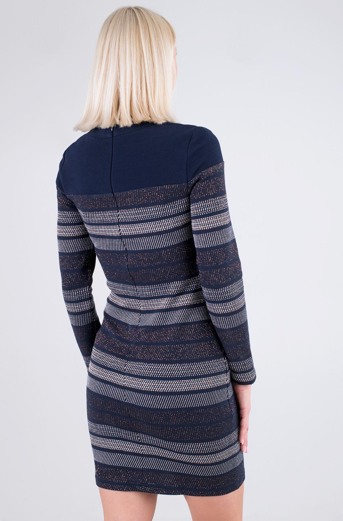 Jõulukollektsiooni kleit Ruta-full-2