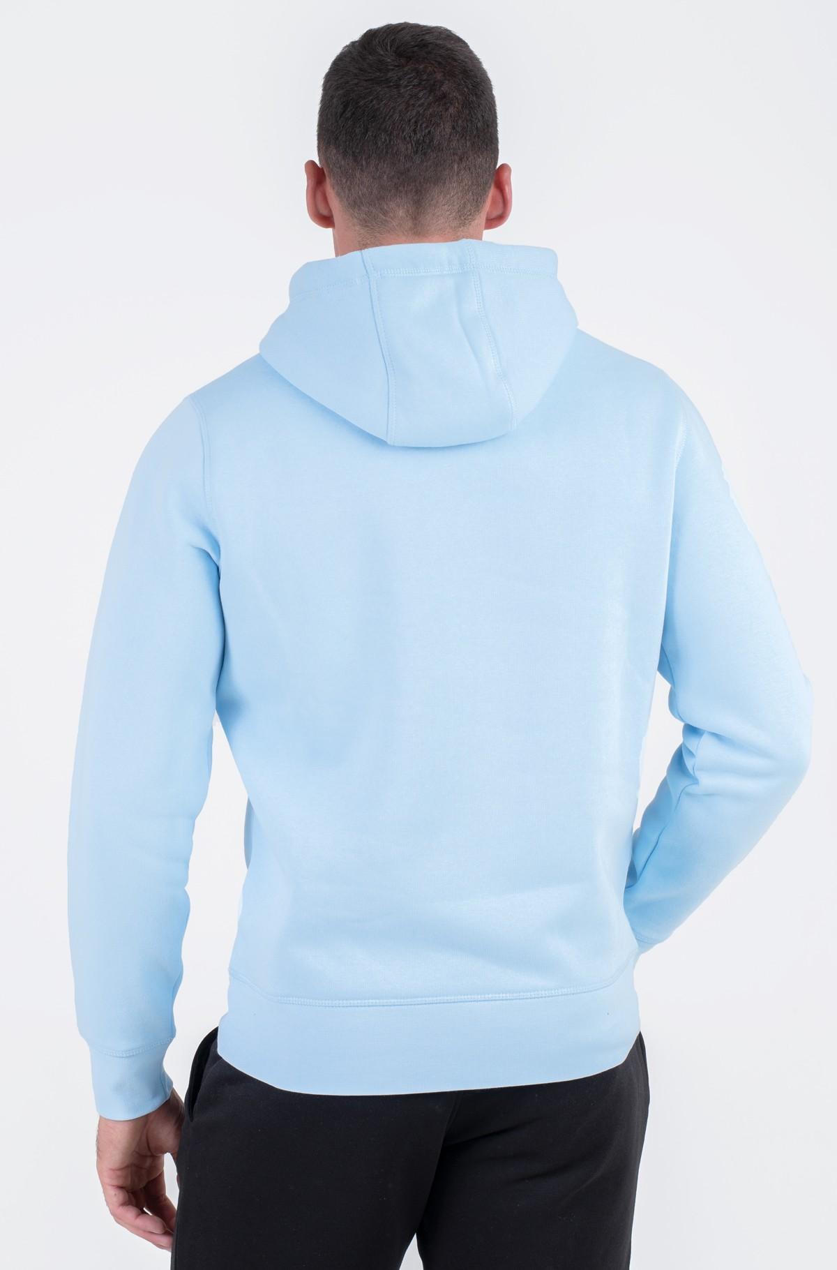 Sporta džemperis TOMMY LOGO HOODY-full-2