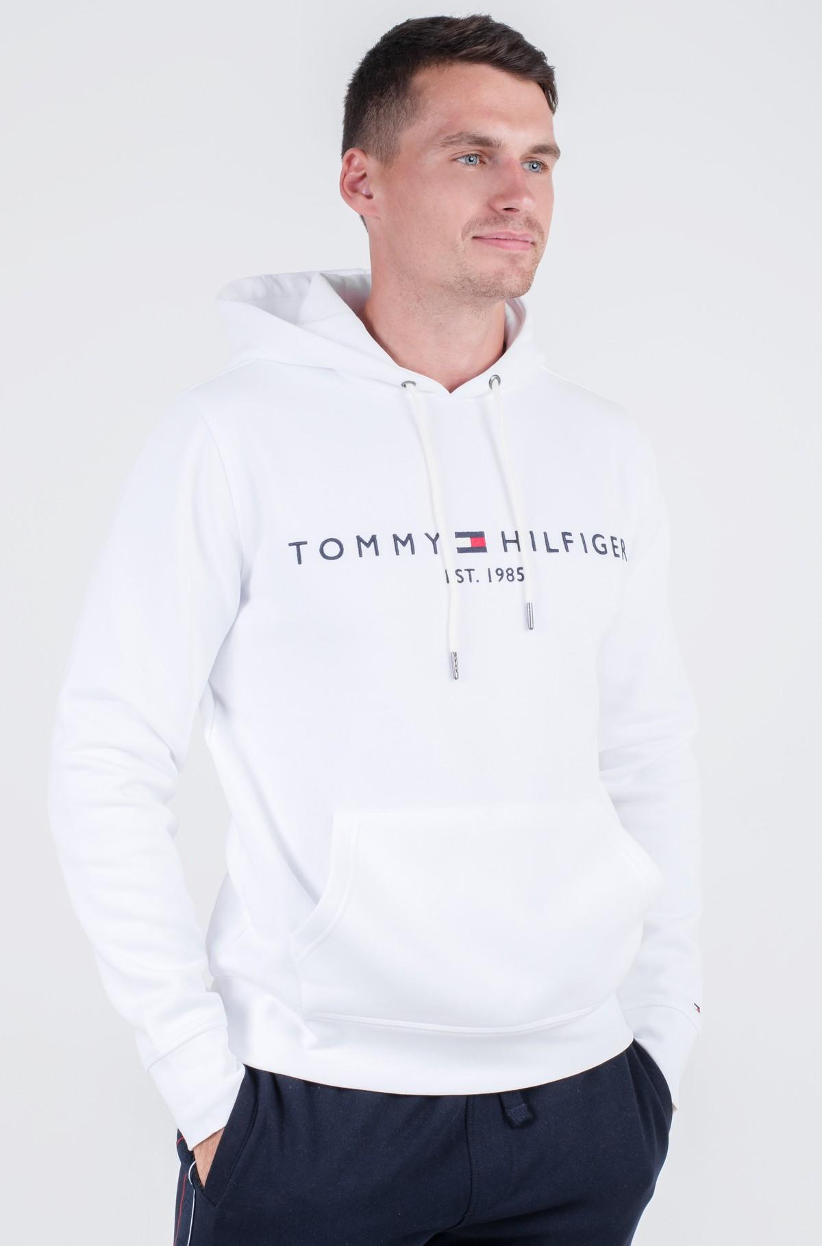 Dressipluus TOMMY LOGO HOODY-full-1