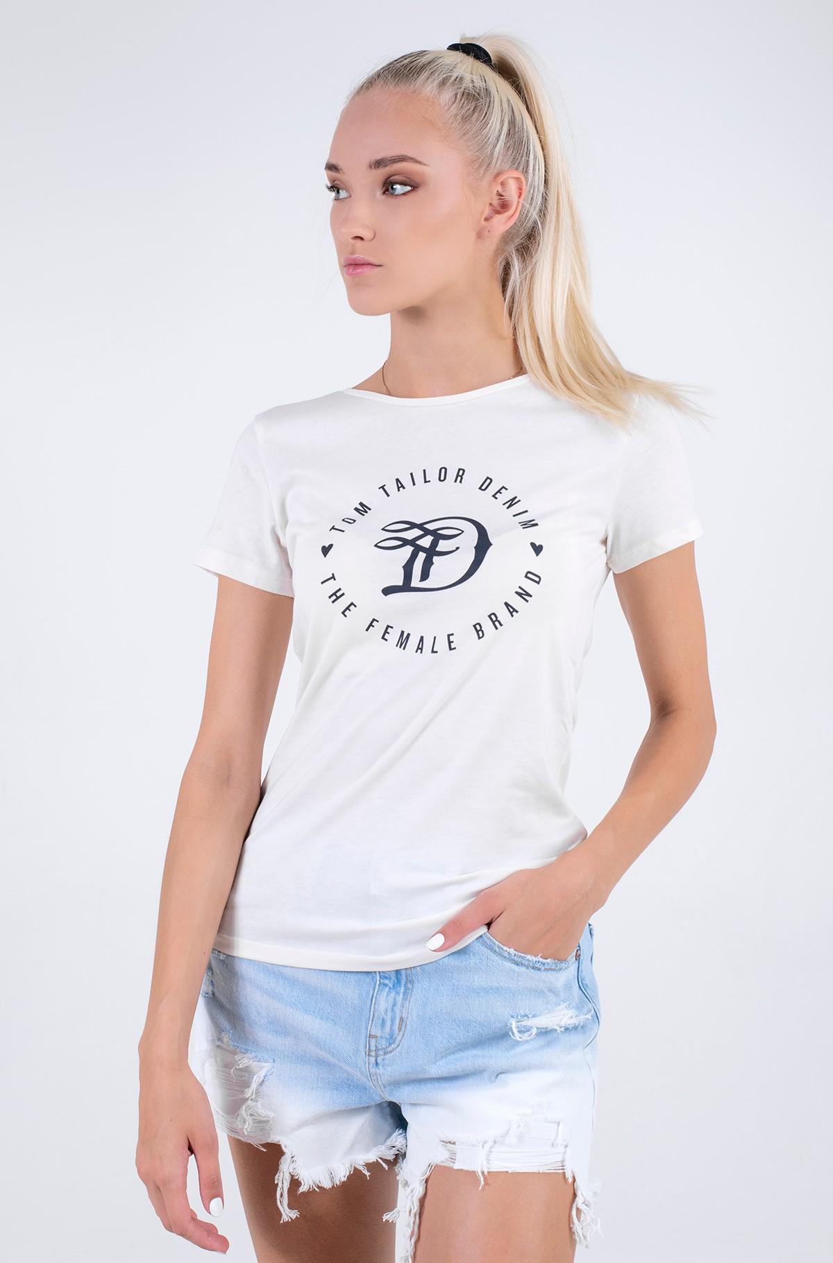 T-shirt 1016431-full-1