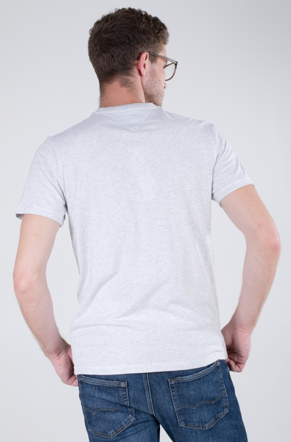 TJM CHEST CORP TEE-hover