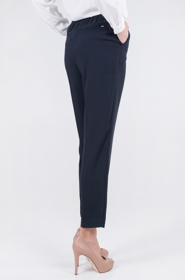 FLUID TAPERED ANKLE PANT-hover