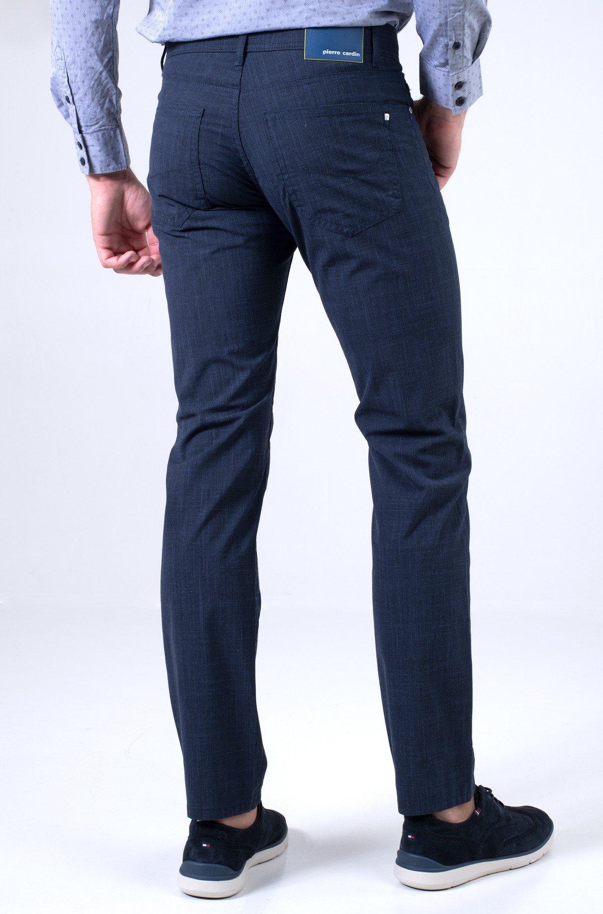 Fabric trousers 30947-full-2