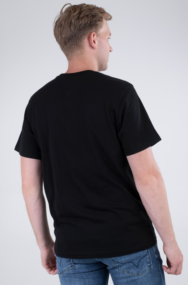 TJM CORP LOGO TEE-hover