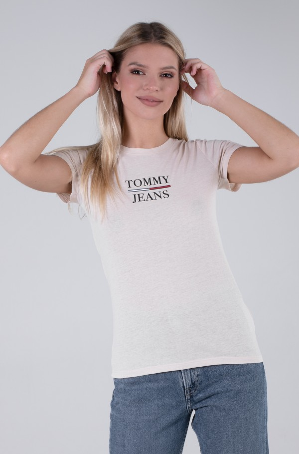 TJW SKINNY ESSENTIAL TOMMY T SS