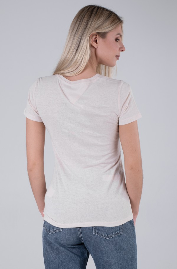 TJW SKINNY ESSENTIAL TOMMY T SS-hover