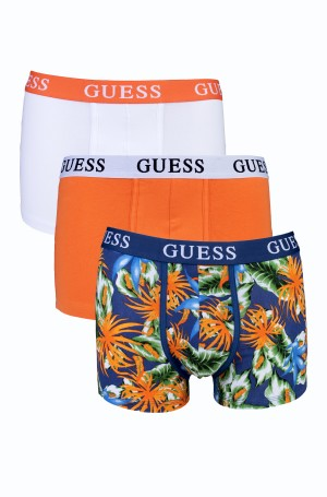 Underwear set of three U1GG05 K6YW1-1