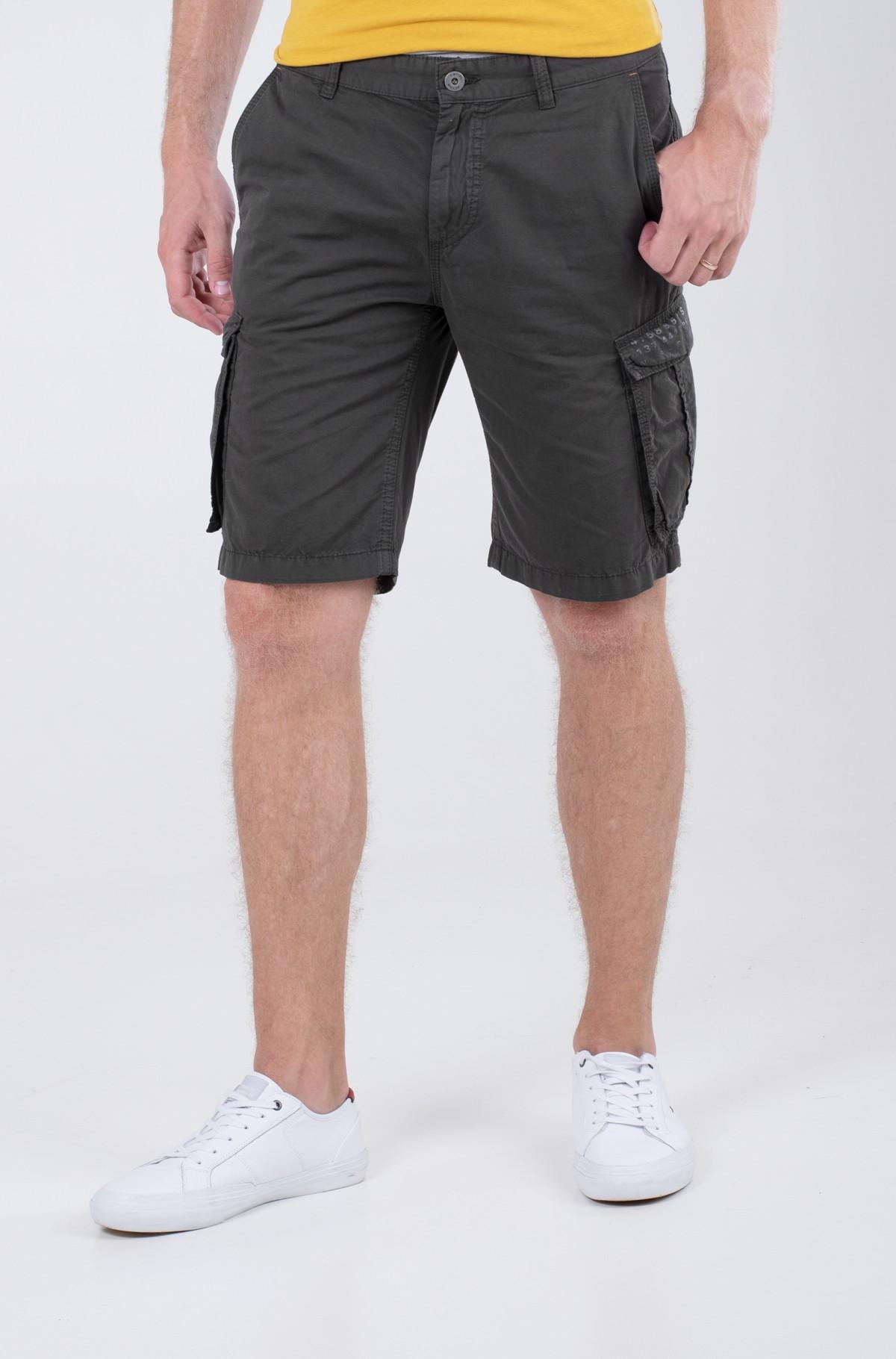 Lühikesed püksid 496800/5U75-full-1