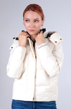 Jacket MW HIGH SHINE SHORT PUFFER-1