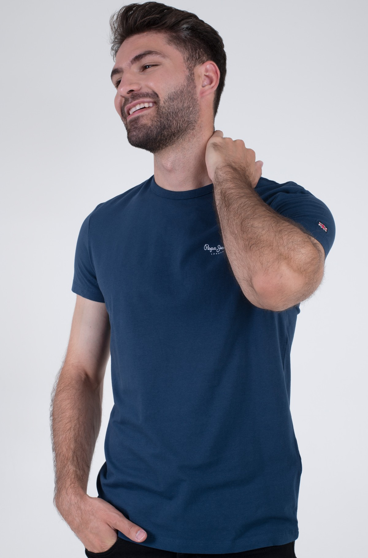 T-shirt ORIGINAL BASIC 3/PM506153-full-1