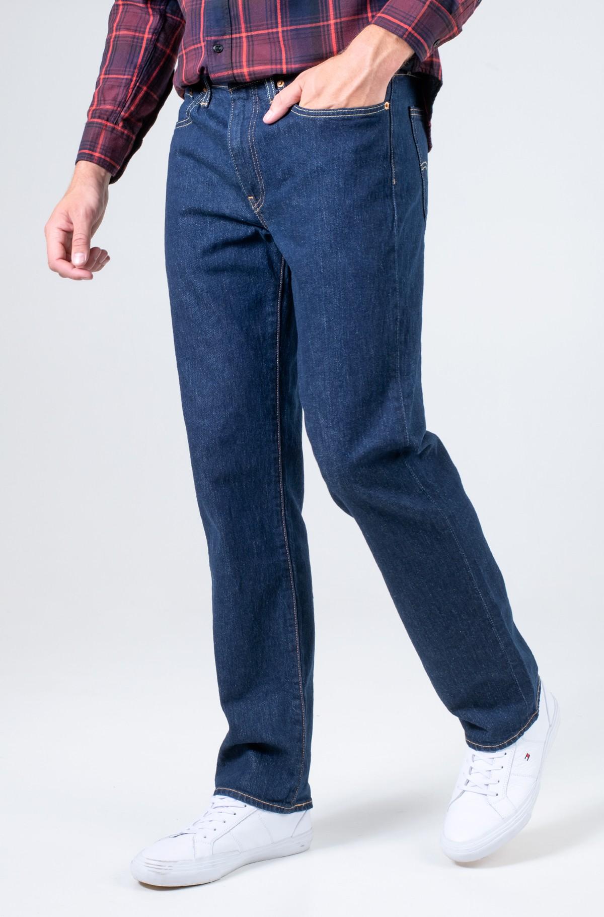 Džinsinės kelnės 005141276-full-1