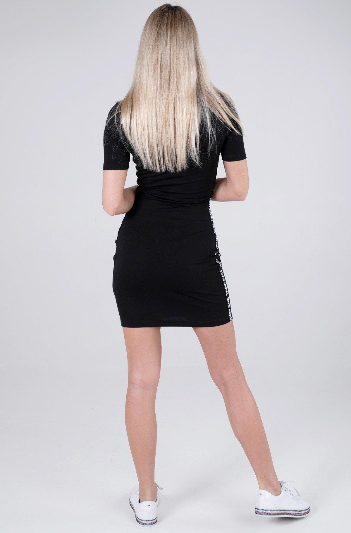 Kleit TJW BODYCON TAPE DRESS-full-2