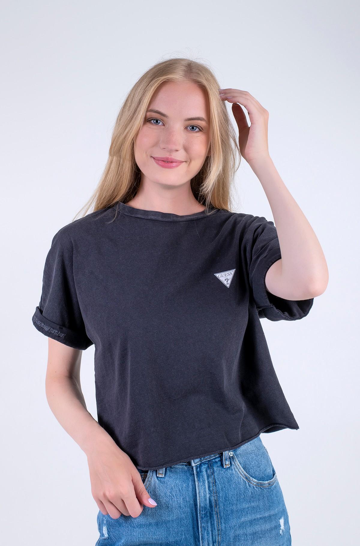 T-shirt W1YI83 I3Z11-full-1