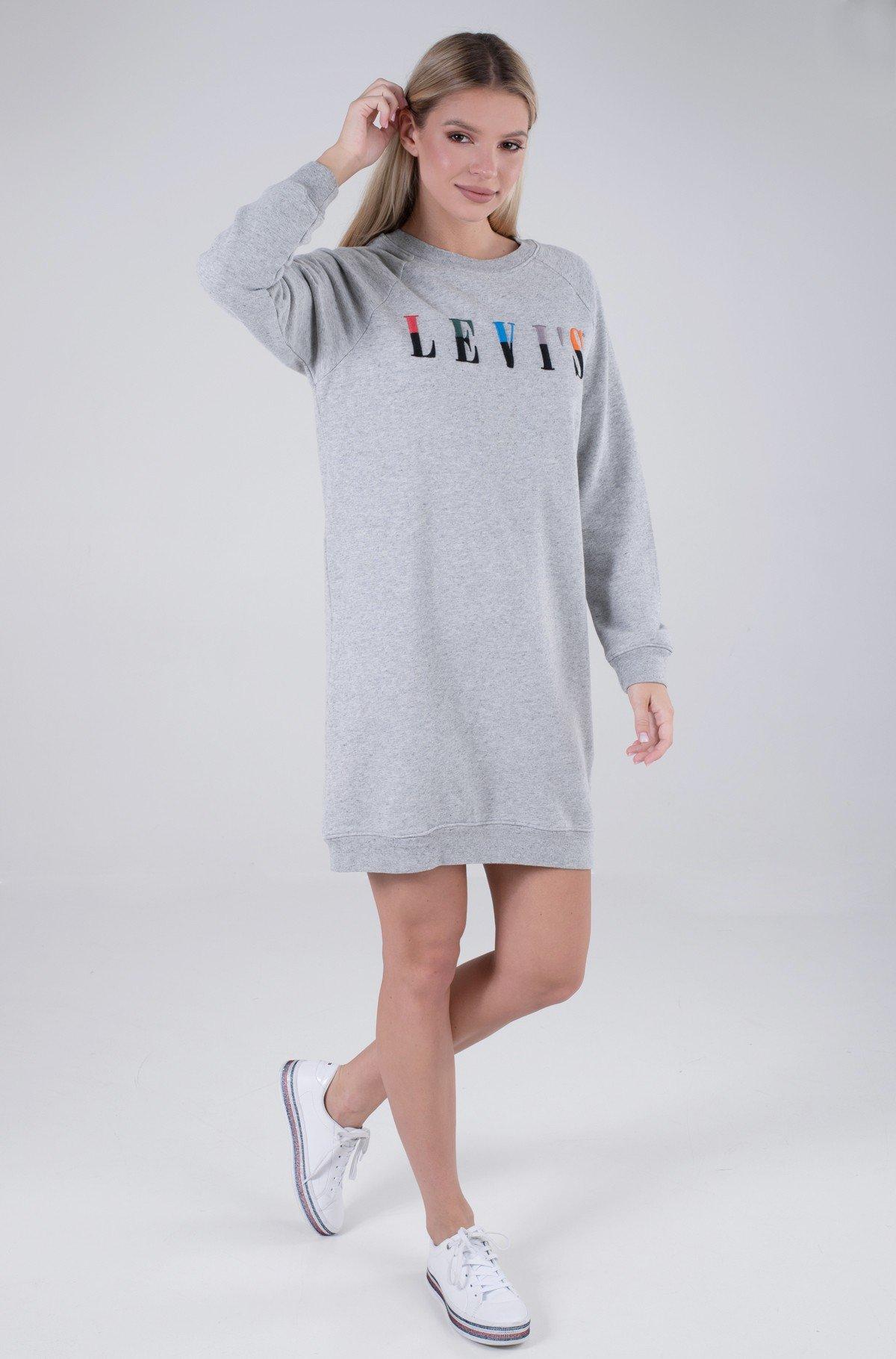Sweatshirt dress 818600006-full-1