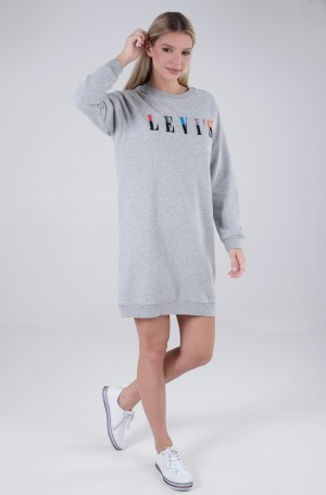 Sweatshirt dress 818600006-1