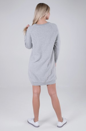 Sweatshirt dress 818600006-2