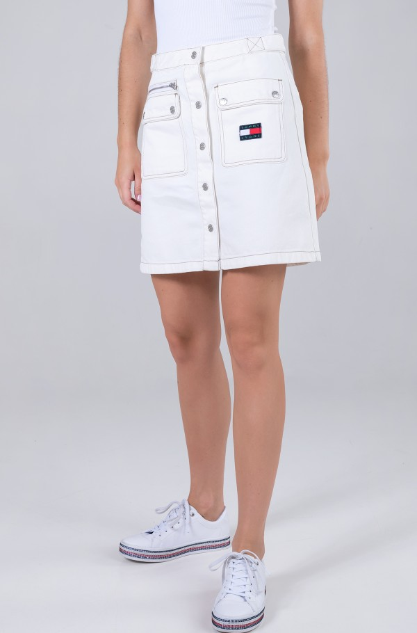 UTILITY TWILL SKIRT AE795 SWR-hover