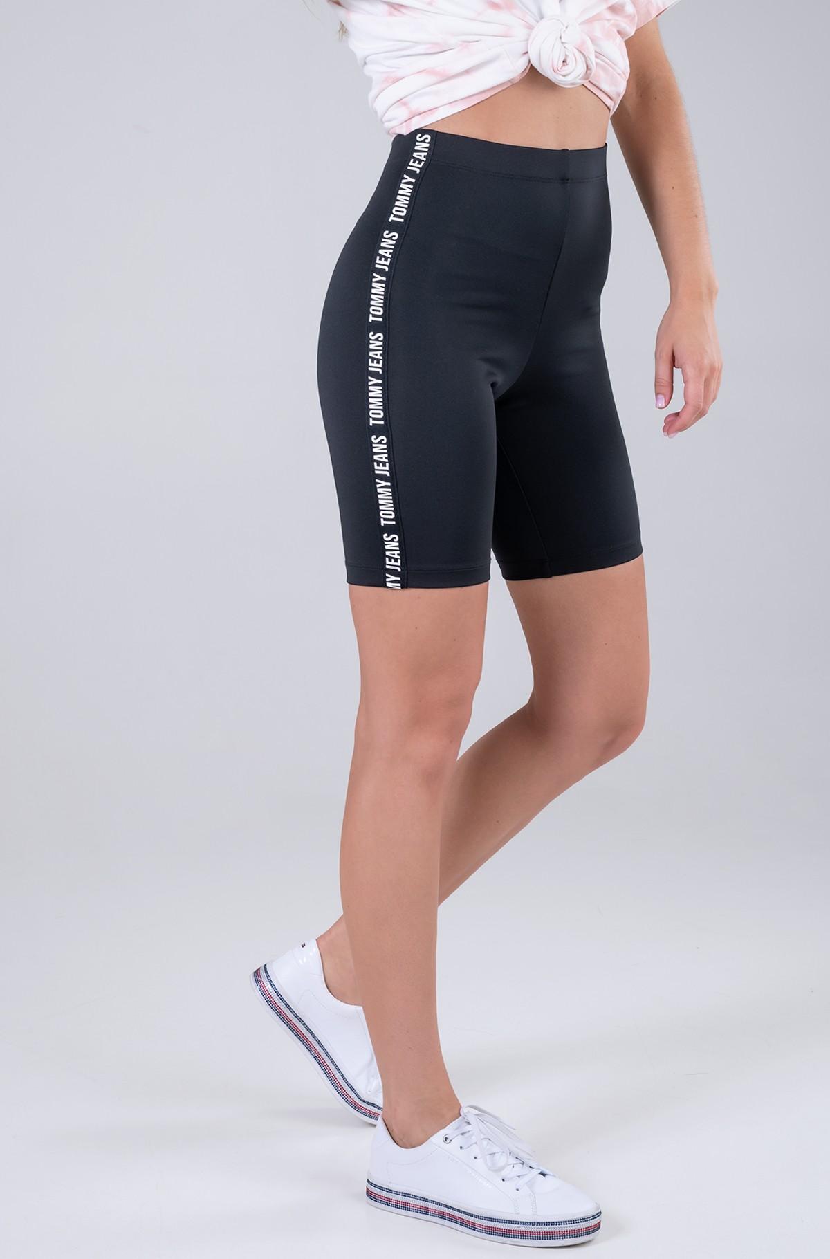 Biker shorts TJW SKINNY TAPE LEGGING SHORT-full-2