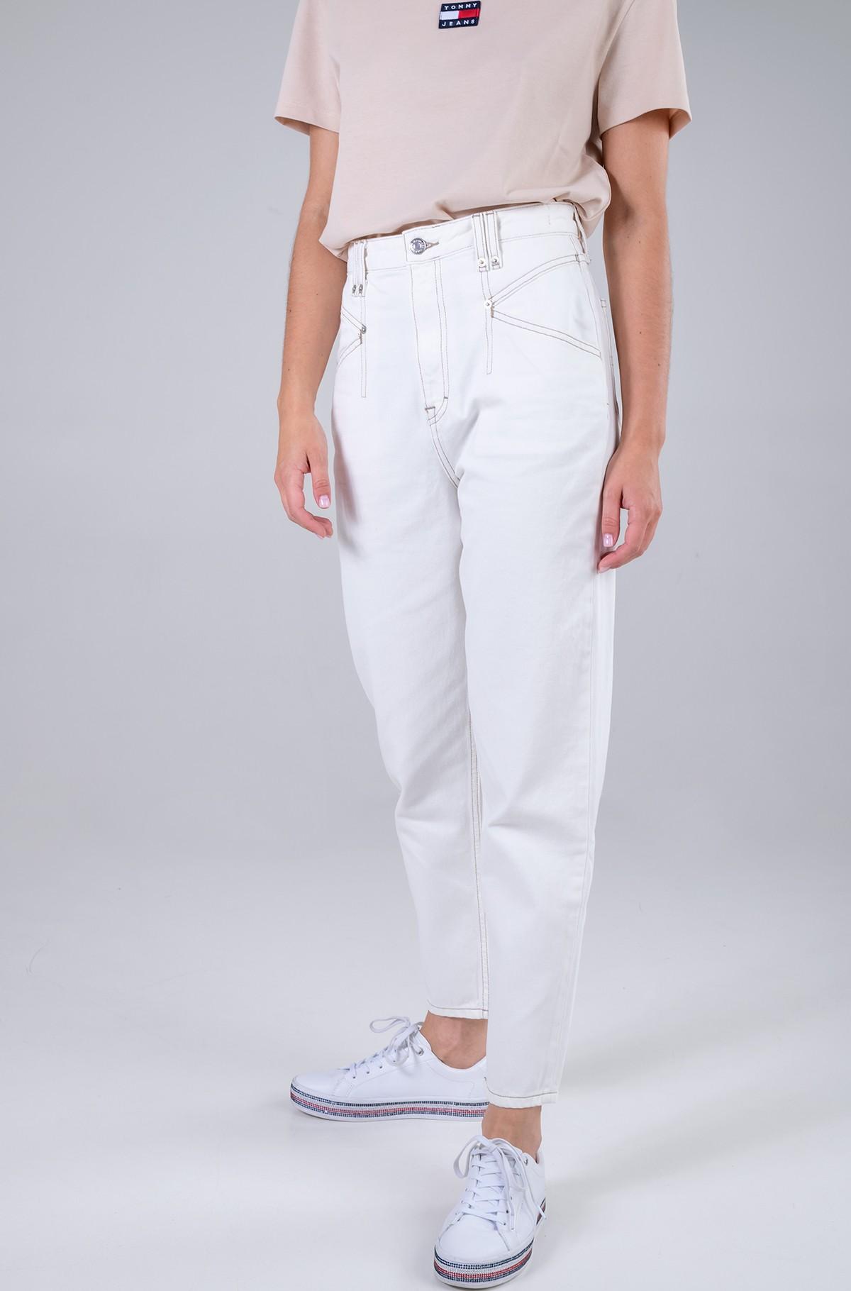 Jeans MOM JEAN KP UHR TPRD AE795 SWR-full-2