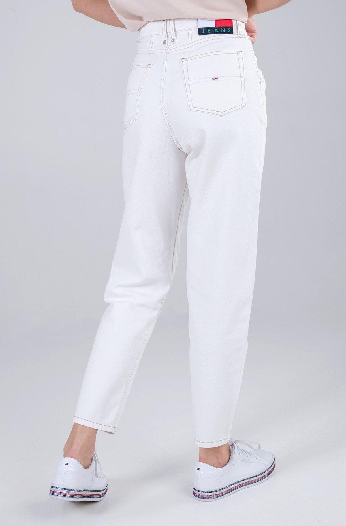 Jeans MOM JEAN KP UHR TPRD AE795 SWR-full-3