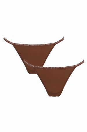 Thongs, 2-pack 000QD3807E-2