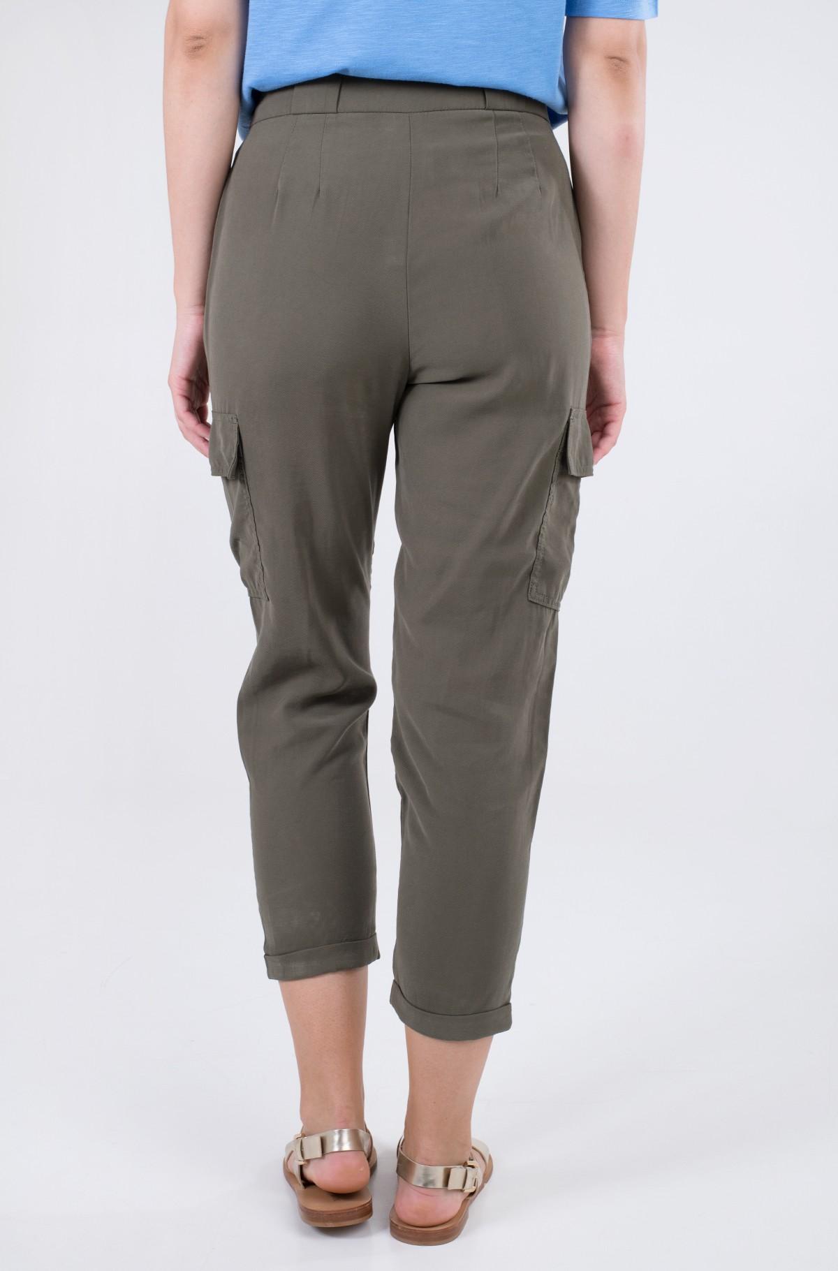 Fabric trousers 1025916-full-2