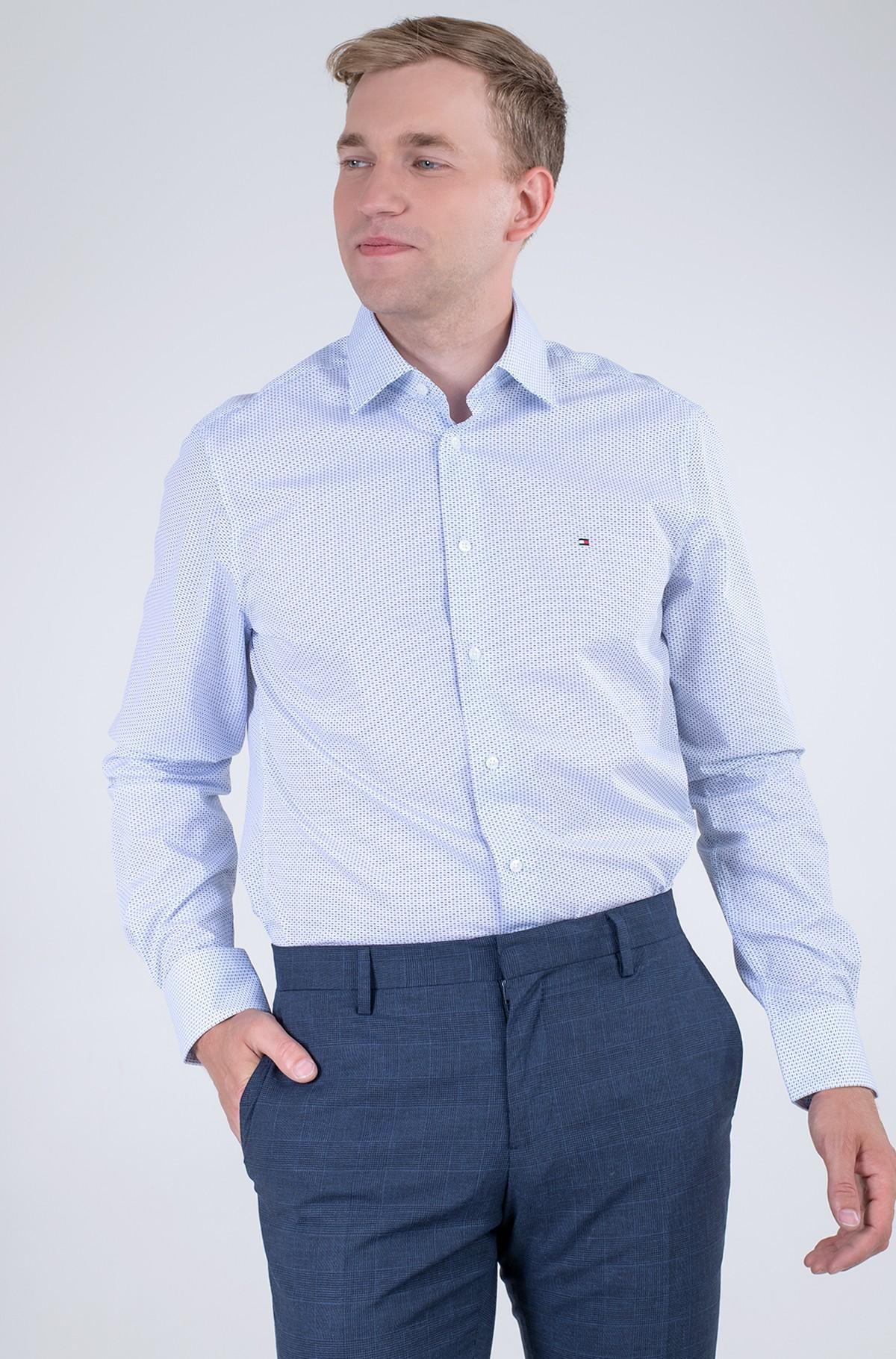Shirt CL MINI ALL OVER PRINT SHIRT-full-1