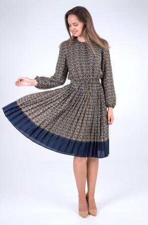 Kleit TH CUBE PLEATED KNEE F&F DRESS-1