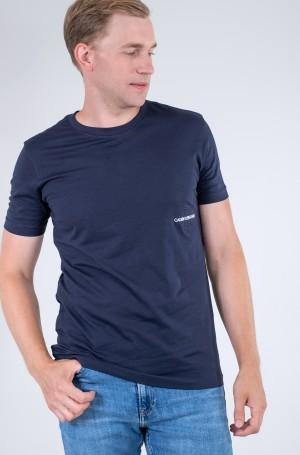 Marškinėliai OFF PLACED ICONIC TEE-1