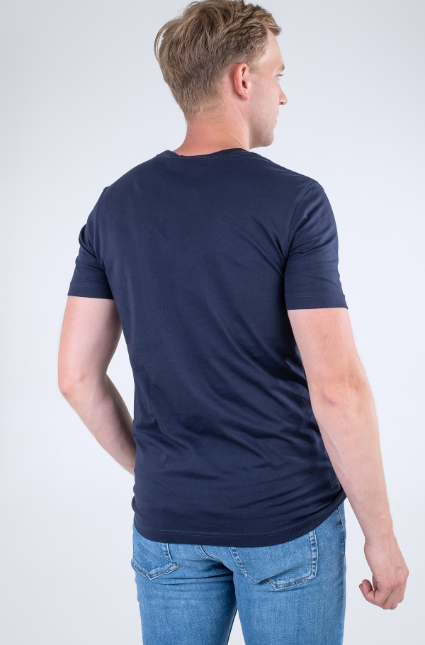 OFF PLACED ICONIC TEE-hover