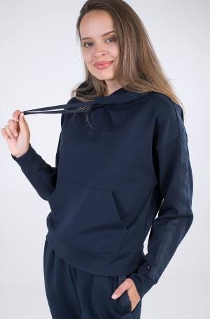 Sporta džemperis RELAXED GROSSGRAIN HOODIE-1