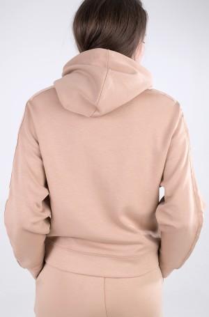 Sporta džemperis RELAXED GROSSGRAIN HOODIE-3
