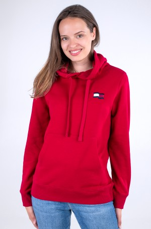 Sporta džemperis REGULAR MOTION FLAG HOODIE-1