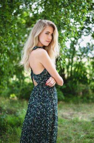 Dress OLIVIA/PL952943-1