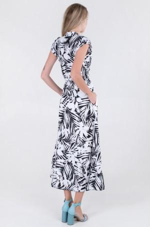 Kleit VIS TWILL LONG SHIRT DRESS NS-2