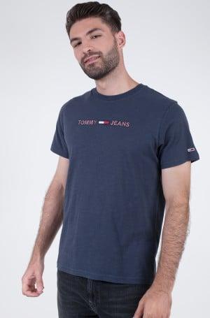 T-krekls TJM 3D LINEAR LOGO TEE-1