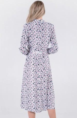 Kleit TJW PRINTED MIDI SHIRT DRESS-2