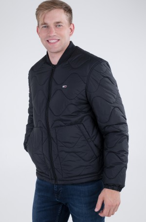 Jope TJM QUILTED BOMBER-2