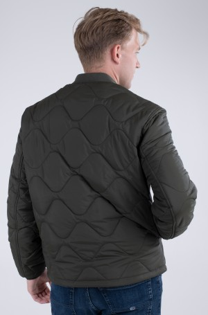 Jope TJM QUILTED BOMBER-3