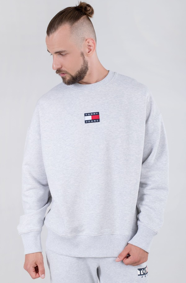 TJM TOMMY BADGE CREW-hover