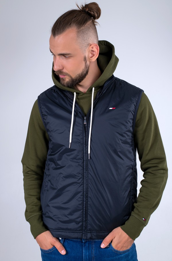 INSULATED GILET-hover