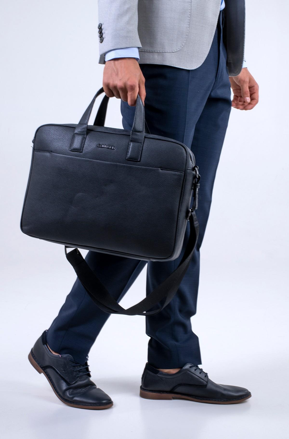 Kompiuterio krepšys  2G LAPTOP BAG K50K506310-full-1