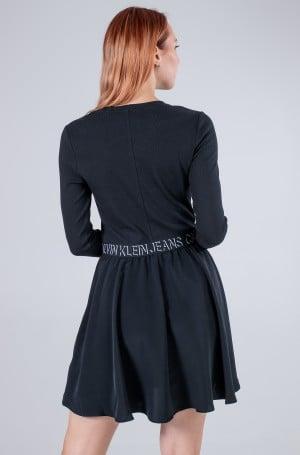 Kleit LOGO ELASTIC DRESS-2