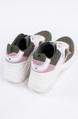 Casual shoes FASHION WEDGE SNEAKER-5