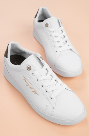 Casual shoes SIGNATURE COURT SNEAKER-1