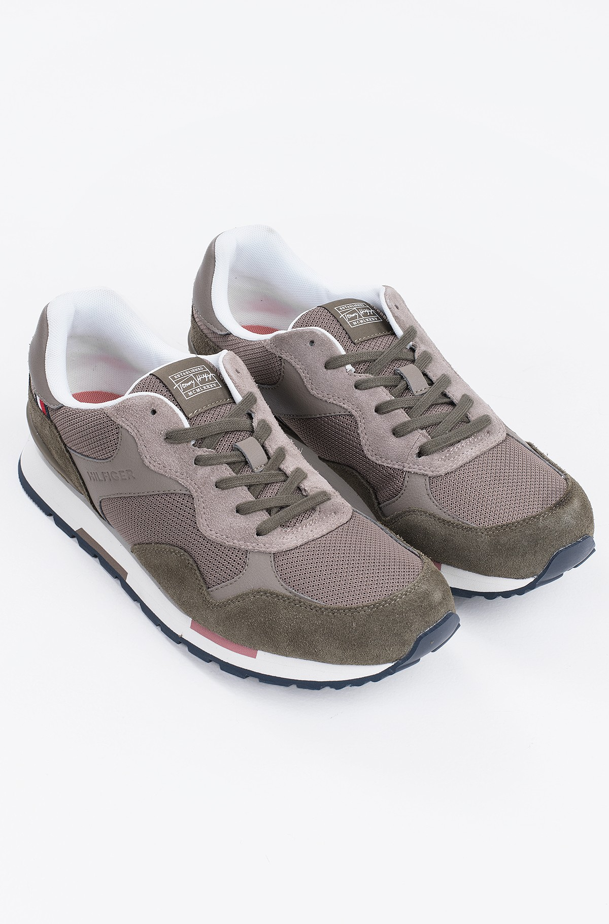 Vabaaja jalanõud RETRO RUNNER SEASONAL MIX-full-1
